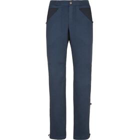 E9 3Angolo broek Heren blauw